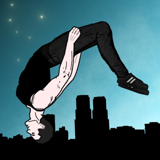 Backflip Madness download