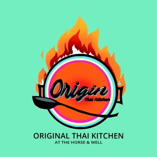 Origin Thai