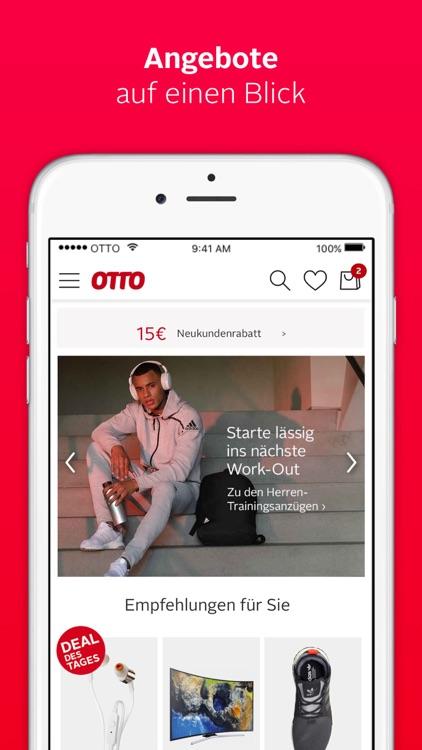 OTTO screenshot-0