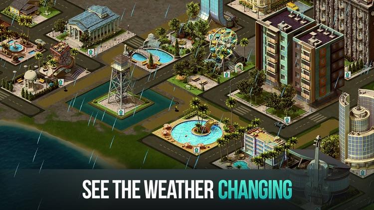 City Island 4 Sim Town Village screenshot-3