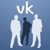 Кто удалился для VK