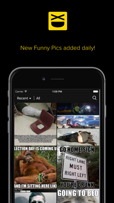Download Funny Pics for Pc