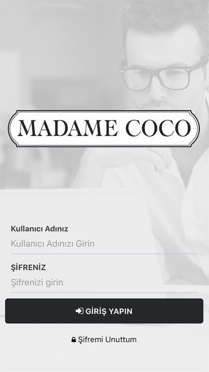 Madame Coco Akademi