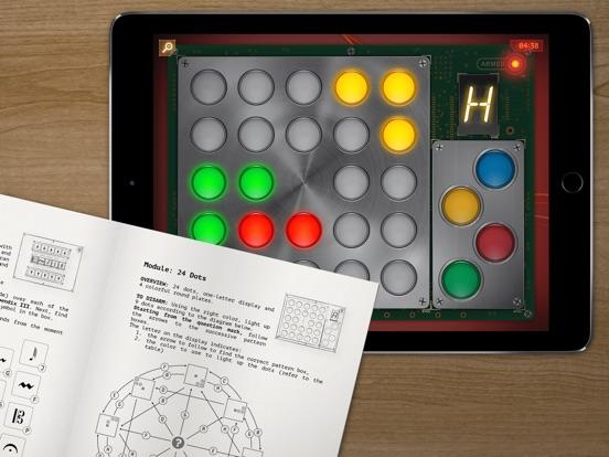 Скачать игру Them Bombs – co-op board game
