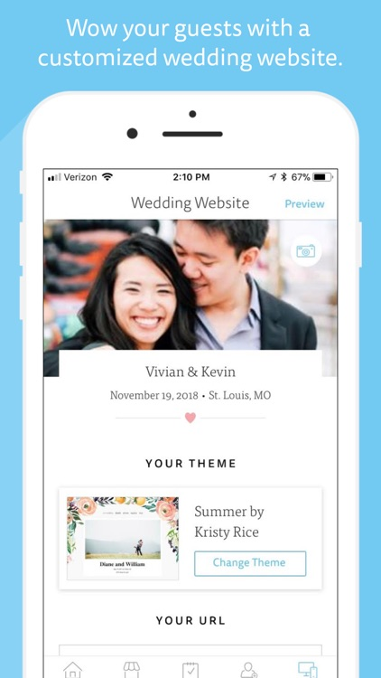 Wedding Planner by The Knot screenshot-4