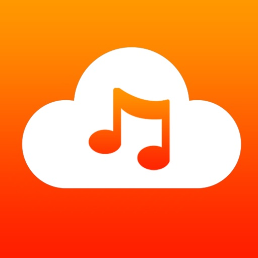 Cloud Music Player - Listener by Jhon Belle