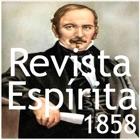 Revista Espírita Ed. 1858 icon