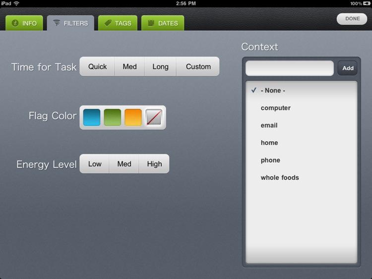 Conqu screenshot-3
