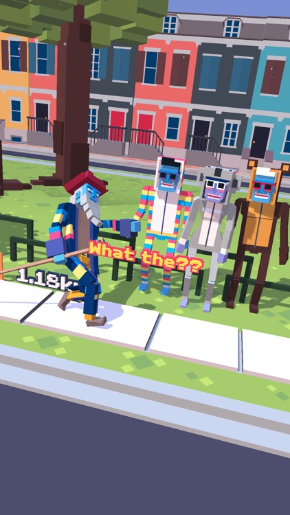 Steppy Pants screenshot-3