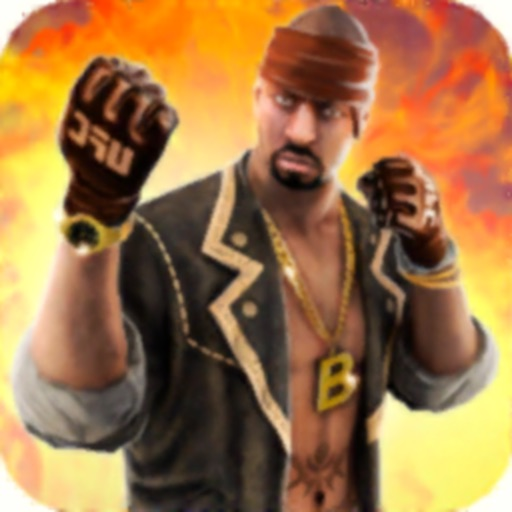 Gangster Brawl: Mortal Streets iOS App