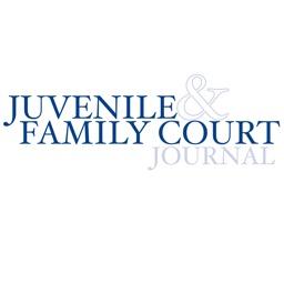 Juvenile & Family Court Jrnl