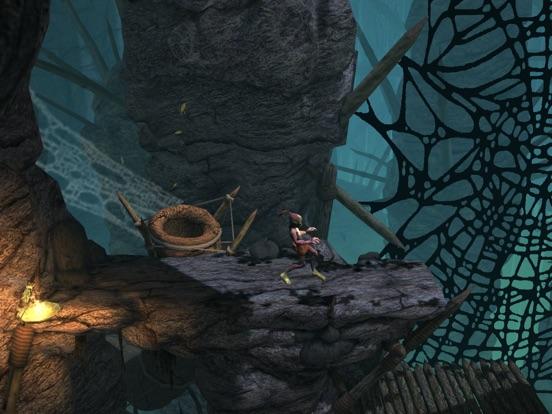 Скачать Oddworld: New 'n' Tasty