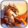 VRドラゴンスカイアタック戦 - iPhoneアプリ