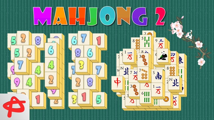 Mahjong 2: Hidden Tiles screenshot-4