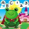 フェアリーテイルキッズゲーム!無料の教育タスクの各種設定:計算回数、魔法&動物を検索