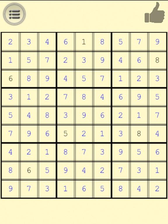 Sudoku :- Premium screenshot 10