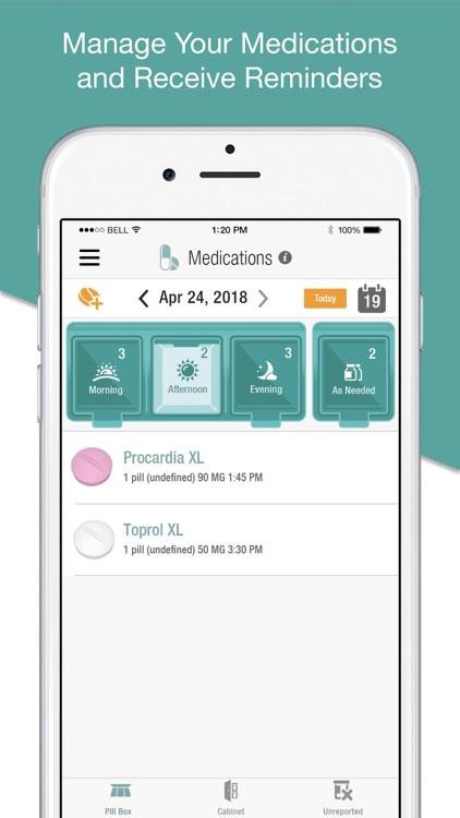 Medocity Home Health screenshot-4