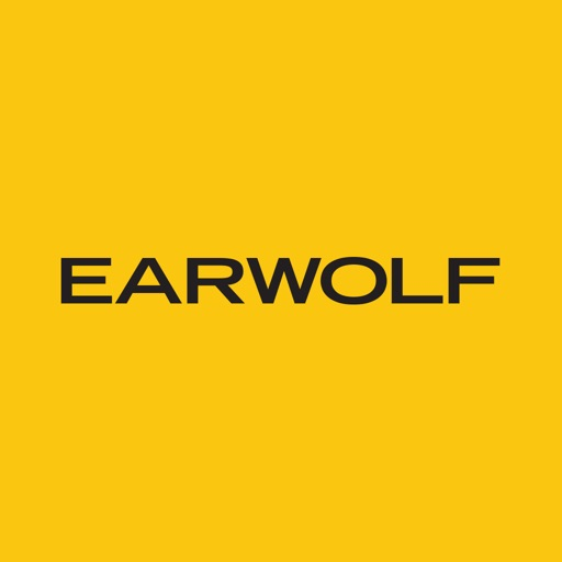 Earwolf Stickers