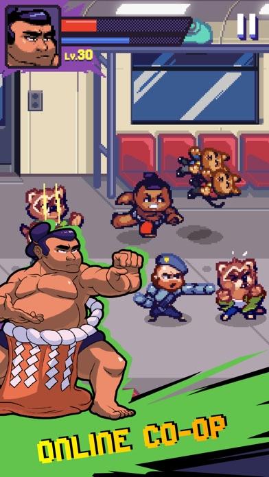 Beat Street screenshot 2