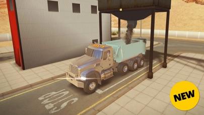 Construction Simulator 2 Lite iphone ekran görüntüleri