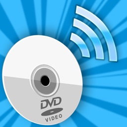 DVD Player for iPad