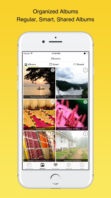 Screenshot #10 for EXIF Viewer by Fluntro