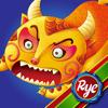 RyeBooks: 年的故事 -by Rye Studio™
