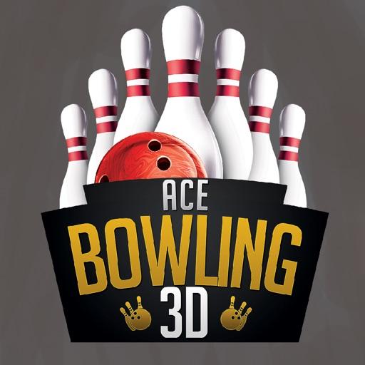 Ace Боулинг 3D