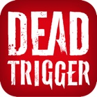DEAD TRIGGER FPS supervivencia icon