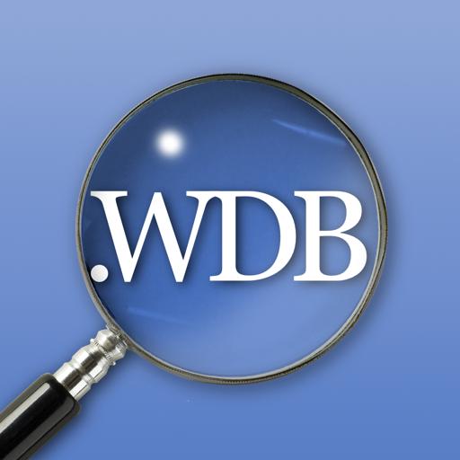 WDB Viewer Pro