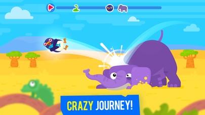Golfmasters - Fun Golf Game screenshot 2