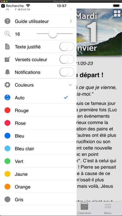 download Trésor Quotidien 2019 apps 4