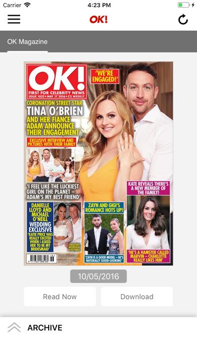 OK! Magazineのおすすめ画像1