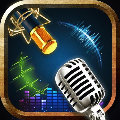 Voice Changer - Change Tones