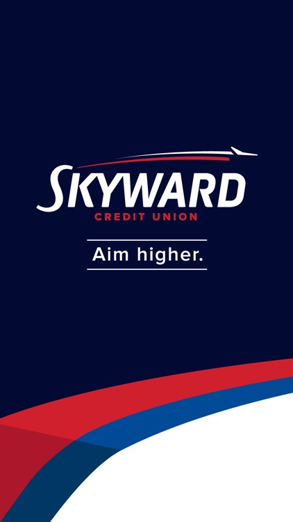 Skyward Credit Union screenshot-0