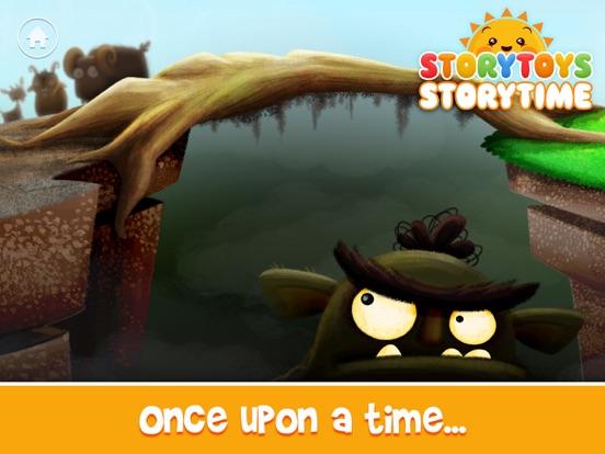 StoryTime: Billy Goats Gruff screenshot 6