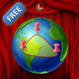 GPS Alan Ölçümü Free