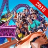 Mega Roller Coaster 2018