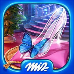 Hidden Object Games Fairy Tale