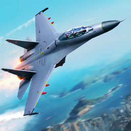 Ícone do app Sky Gamblers - Infinite Jets