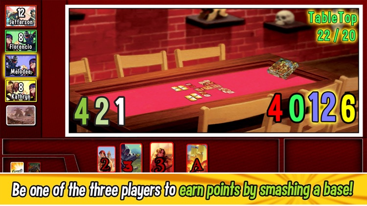 Smash Up - The Card Game screenshot-3