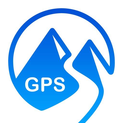Maps 3D - Outdoor GPS
