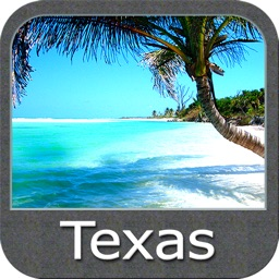 Boating Texas Nautical Charts