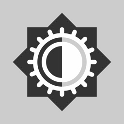 LineEngraver: Greyscale Photography Lite
