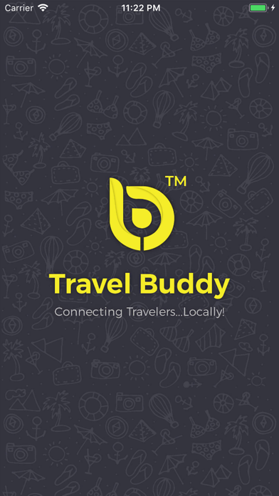 TravelBuddy - Travel Locally