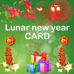 Lunar New Year Card maker for iOS 7