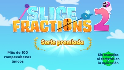 Screenshot for Slice Fractions 2 in Peru App Store