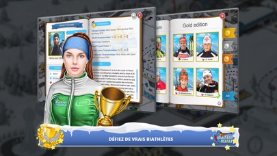 download Biathlon Mania apps 3