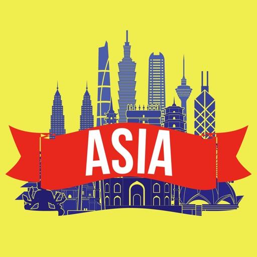 Asia Hidden Gems Travel Guide