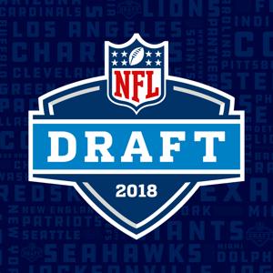 NFL Draft - Fan Mobile Pass Sports app